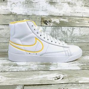 Nike Women's Blazer Mid - White Topaz